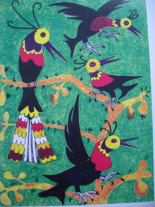 Peintures sur papier m - Papier pour peinture huile ...